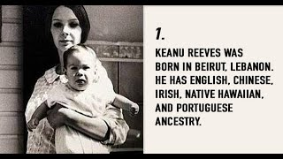 12 Facts About Keanu Reeves That Sound Too Good To Be True