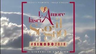 "Video thumbnail of ""L'amore lascia il segno - (Hope)"""