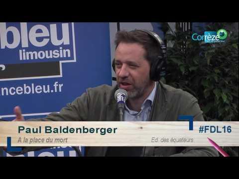 Vidéo de Paul Baldenberger