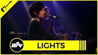 Lights - Flux and Flow | Live @ JBTV