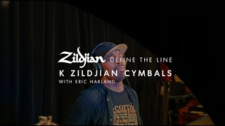 Zildjian Define The Line - K Family