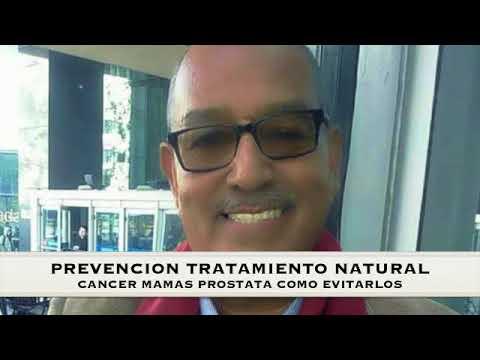 Tratamiento prostatitis crónica