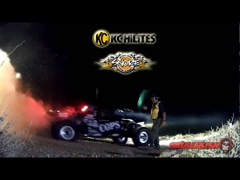 2018 SNORE KC HiLites Midnight Special Desert Off Road Race