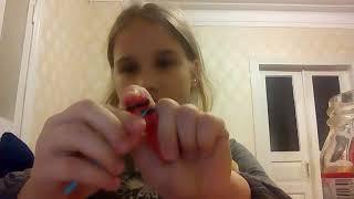 Плетение из резиночек паучок видео урок