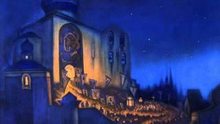 Rimsky-Korsakov - Russian Easter Overture