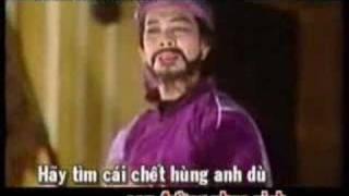 TRỐNG LOẠN THĂNG LONG THÀNH -  MINH CẢNH