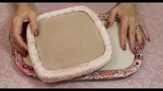 How To Make A Beading Board