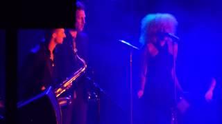 """Dreams Come True"" Brandon Flowers@Electric Factory Philadelphia 7/30/15"