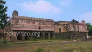 Malik Mughith�s Mosque at Mandu