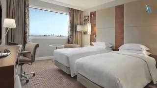 preview picture of video 'Hilton Barcelona Gay Friendly Hotel, Les Corts, Barcelona - Gay2Stay.eu'