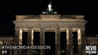 From berlin with Love from nel de Jong in german