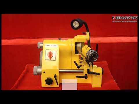 Universal Cutter Grinder MR-U2