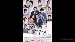 [ENG/ROM/HAN] Yozoh - I've already told you (What Happens To My Family OST)