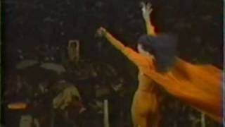 Diana Ross Live 1983 in Central Park Reach Out and Touch