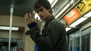 Spider-Man Subway Fight Scene - The Amazing Spider-Man (2012) Movie CLIP HD
