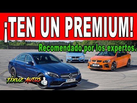 ¡Debes comprar un Premium! I Tixuz Autos