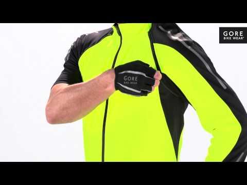 PHANTOM 2.0 WINDSTOPPER® Soft Shell Jacke von GORE BIKE WEAR®