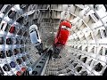 Automated Car Parking System | CARS | SAVE CAR CRASH # CAR PARKING TECHNIQUE * CHINA VS GERMANY