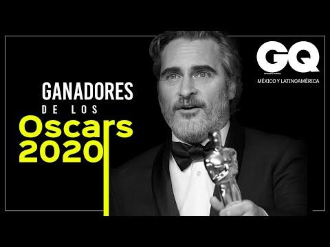 , title :'Oscar 2020: Los ganadores de la ceremonia'