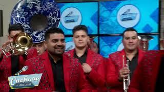LA ORIGINAL BANDA EL LIMÓN TEMA: ¨DERECHO DE ANTIGUEDAD¨