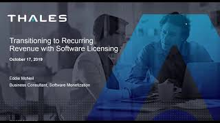 Sentinel RMS/LDK/EMS video