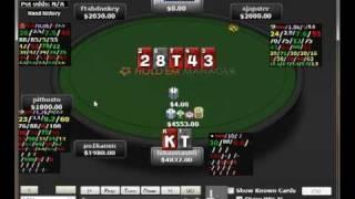 Pokercampus - DenGalne Highstakes HEM Review