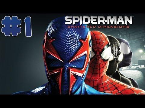 Spider-Man Dimensions PC