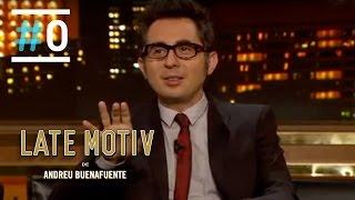 Late Motiv: El Consultorio De Berto, Rupturas En Directo Y El Chino Ludópata  #LateMotiv67   #0