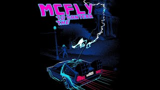 Video McFly (Audio) de Luca Maranzana