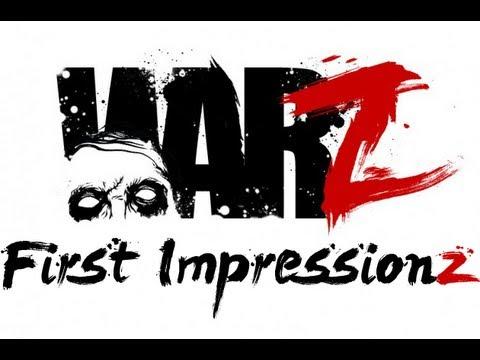 Ripper X's First Impressions