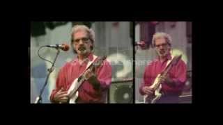 J.J. Cale - Oh Mary