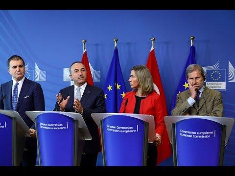 Avrupa Birliği'nin Doğu Akdeniz ve Türkiye kararları ne anlama geliyor?