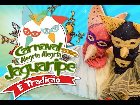 Carnaval Jaguaripe 2020