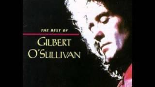 Gilbert O'Sullivan - Nothing Rhymed