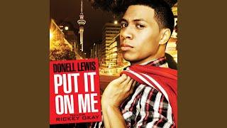 Put It on Me (feat. Rickey Okay)