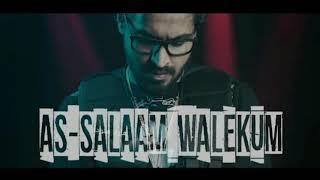 EMIWAY - AS-SALAAM WALEKUM LYRICS (PROD