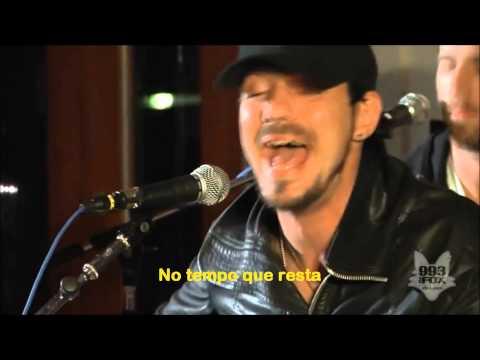 Three Days Grace - Time That Remains (Live) [Legendado]