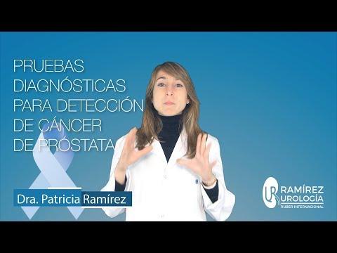 Diagnóstico y tratamiento de la prostatitis crónica