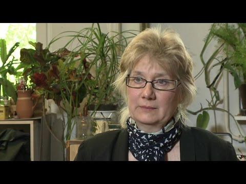 Etűd - Portréfilm Katona Szabó Erzsébetről (előzetes), MMA, 2013