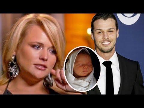 Miranda Lambert said, 'she's scared', Brendan McLoughlin will pick up newborn son to live with them