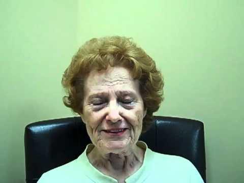 Norma's Testimonial