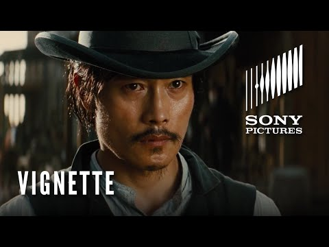 The Magnificent Seven (Character Vignette 'The Assassin')