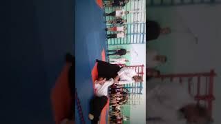 Обучение дзюдо