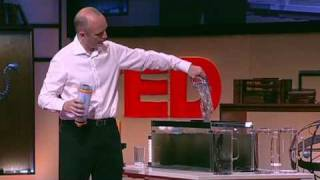 Thumbnail for Michael Pritchard: How to make filthy water drinkable