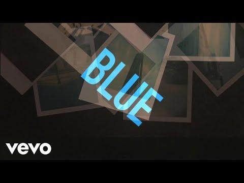 International Blue (Lyric Video)