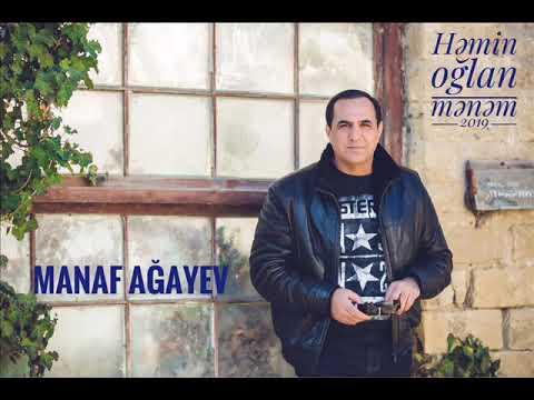 Manaf Ağayev-Həmin oğlan mənəm 2019 mp3 yukle - mp3.DINAMIK.az