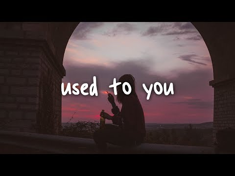 Download ali gatie - used to you // lyrics Mp4 HD Video and MP3