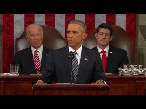 'Obama is de koning van het presenteren' - DUNK: OPINIE ZONDER OMWEG