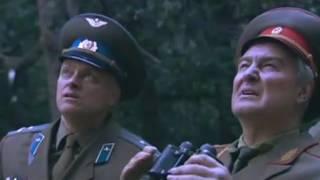 Десантный Батя ( 2 серия ) . Военный сериал