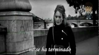 Adele - Someone Like You SUBTITULADO AL ESPAÑOL (Official Music Video)